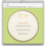 Screenshot Apple Mail Vorlagen