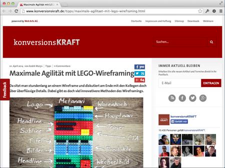 Screenshot_LEGO-Wireframing