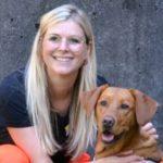 Verena Knöbel | BRH Rettungshundestaffel Lippe-Ems